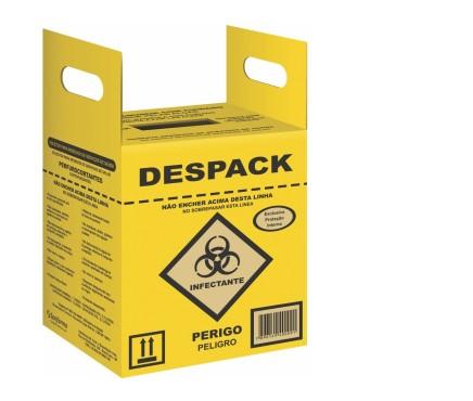 DESPACK 13 LT