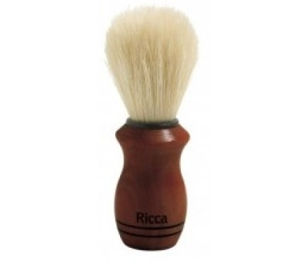ricca pincel de barba grande ref 396
