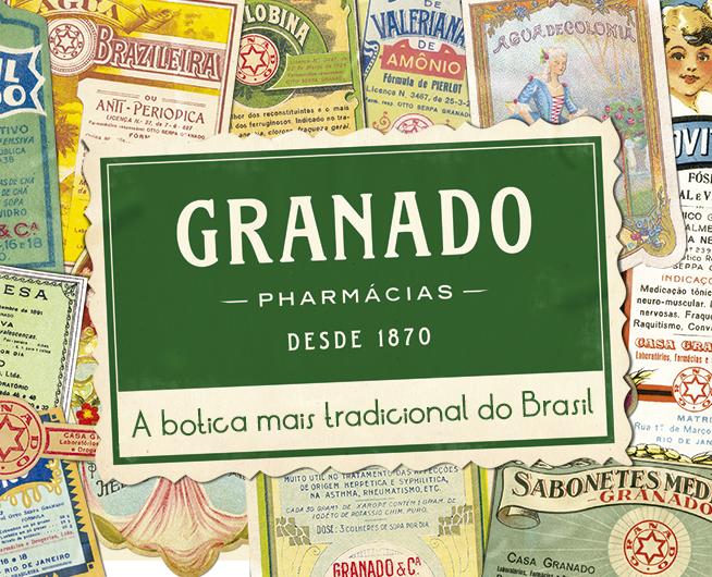 GRANADO 2